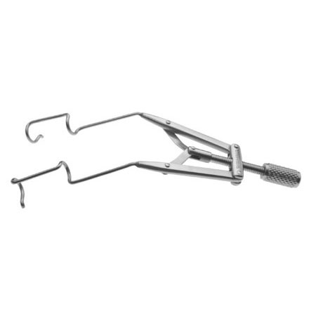 LIEBERMAN SPECULUM,K-WIRE,TEMPORAL APPROACH, 15MM