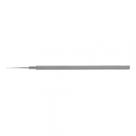 SCLERAL HOOK, TWIST FIXATION,