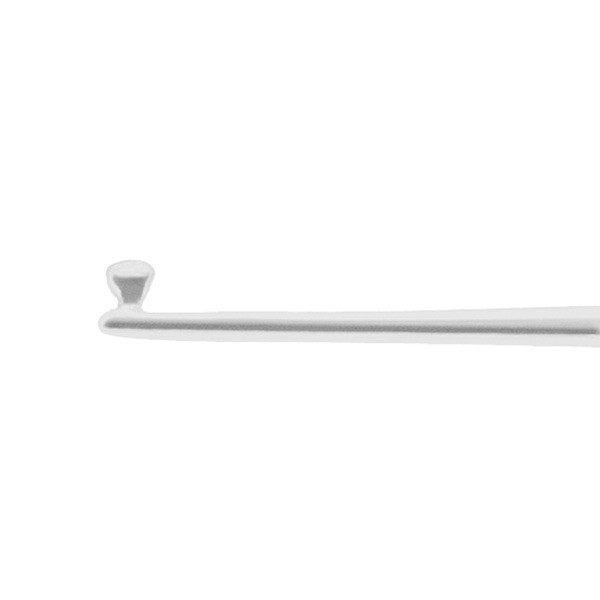 Kuglen Iris Hook Push-Pull Model, Straight