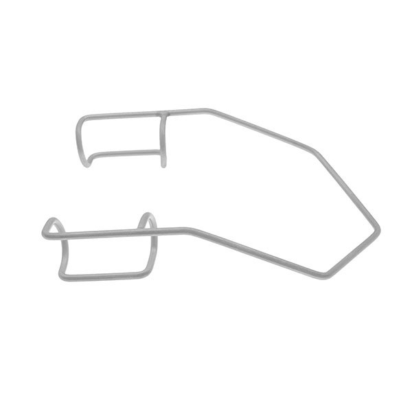 Barraquer Wire Speculum, Child, 12mm Blades, Single Use, 10/Box